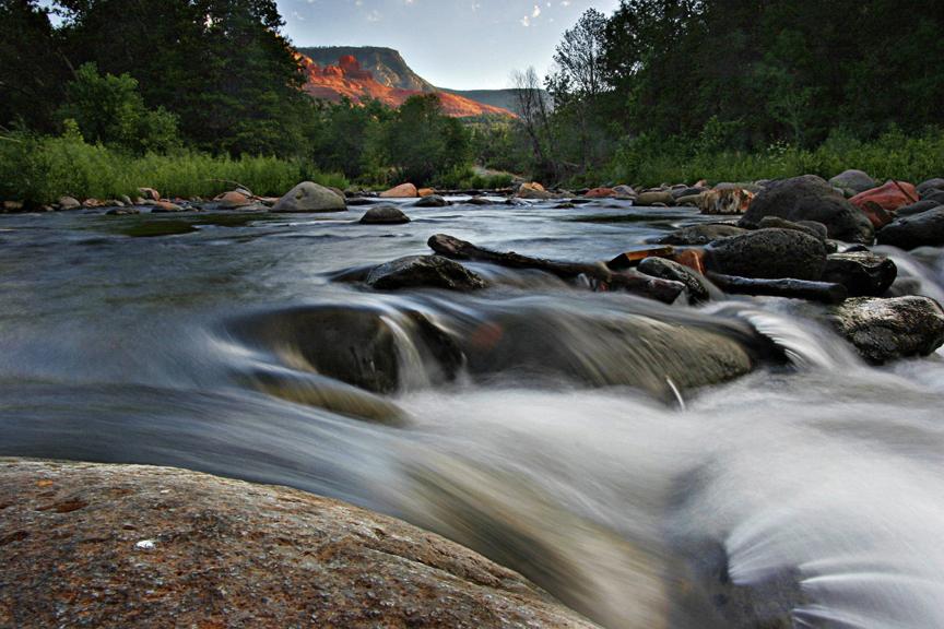 Sedona Ariona landscape Photography