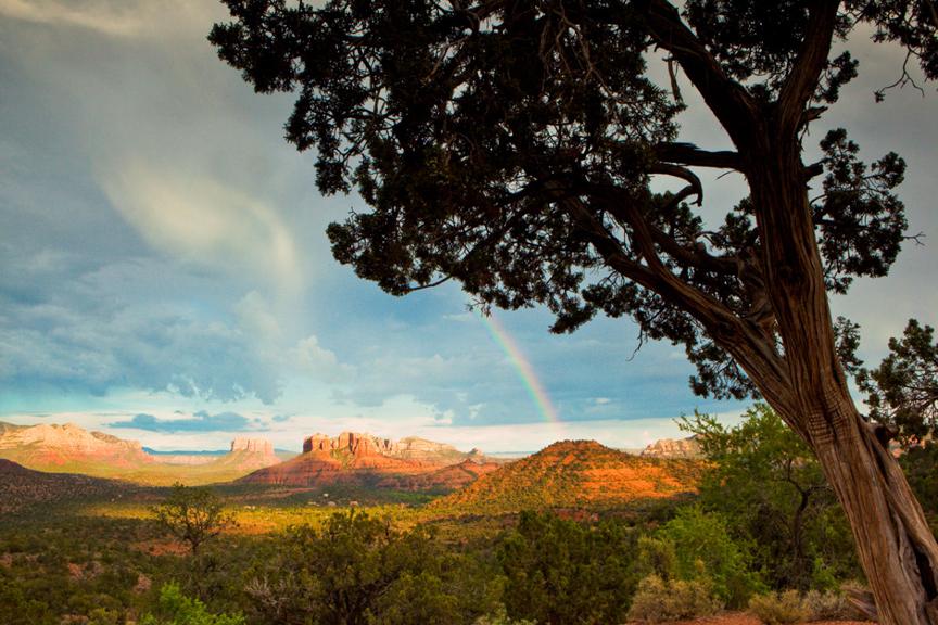 Sedona Arizona Commercial Photography