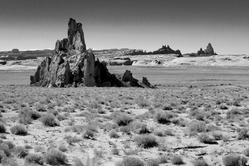Southwestern Landscape Photography