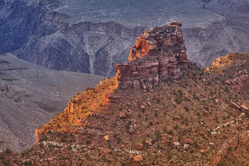 Grand Canyon Landscape Photographer