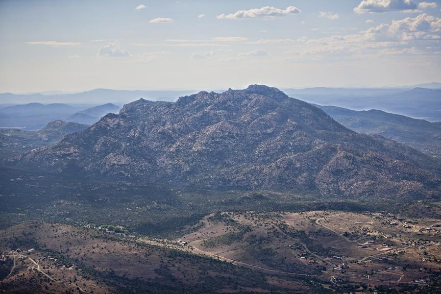 Arizona Aerial Photographer