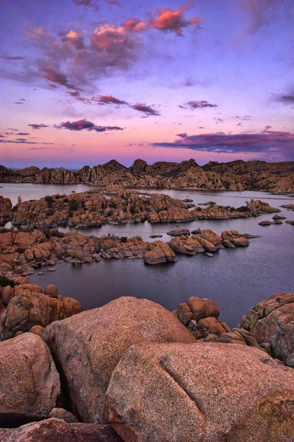Southwest Landscape Photography