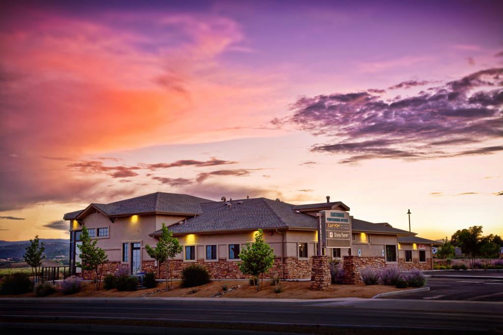 Prescott Arizona Architectural Photographer