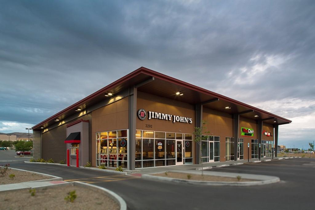 Prescott Arizona Architecture Photographer