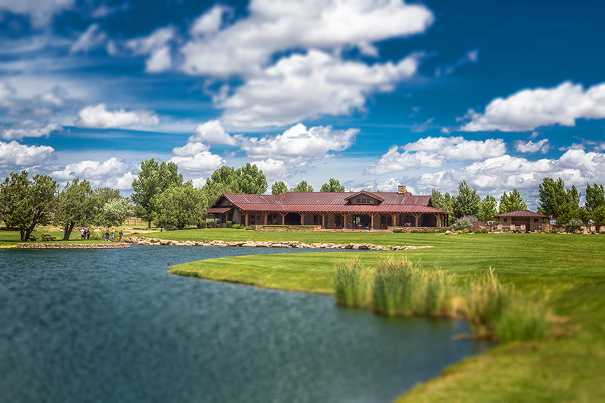 Flagstaff Arizona Architectural Photographer