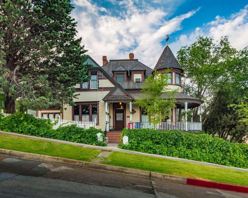 Marks House Prescott, Arizona