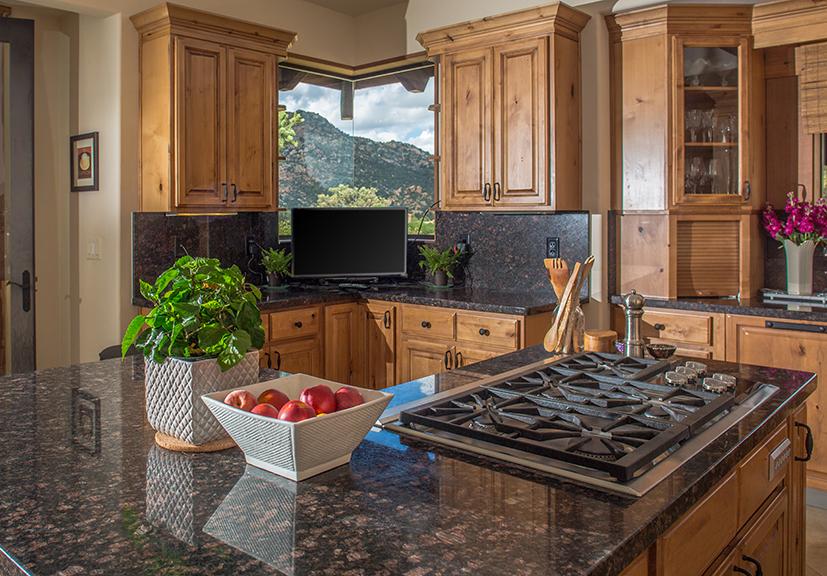 Prescott Arizona Interior Design Photographer